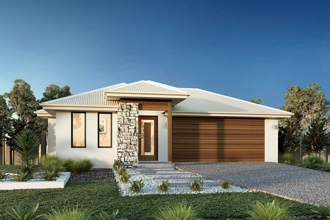 Picture of Lot 19 Jessop Road, ATHERTON QLD 4883