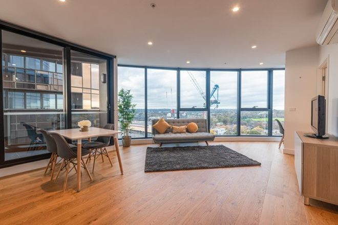 Picture of 1406/850 Whitehorse Road, BOX HILL VIC 3128