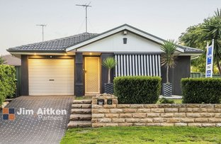 25 Nindi Crescent, Glenmore Park NSW 2745
