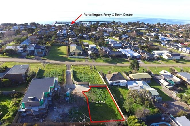 Picture of Lot 3/34 - 36 Willis Street, PORTARLINGTON VIC 3223