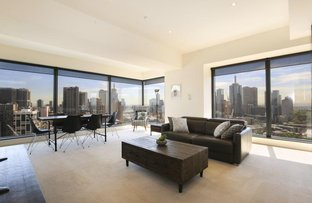 Picture of 3305/7 Riverside Quay, Southbank VIC 3006