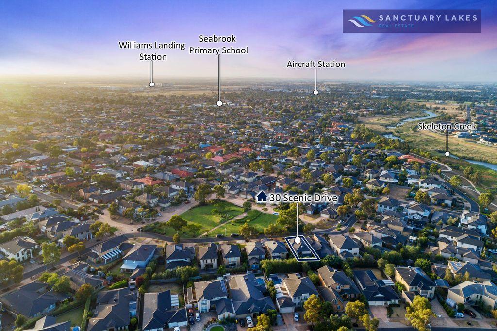 30 Scenic Drive, Sanctuary Lakes VIC 3030, Image 1