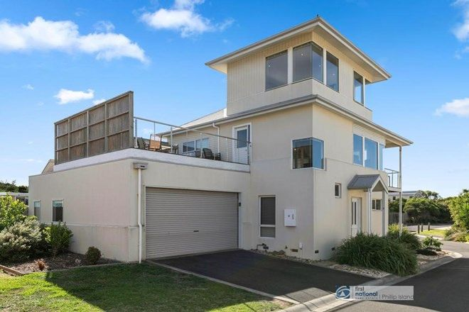Picture of 3 Salmon Row, SMITHS BEACH VIC 3922