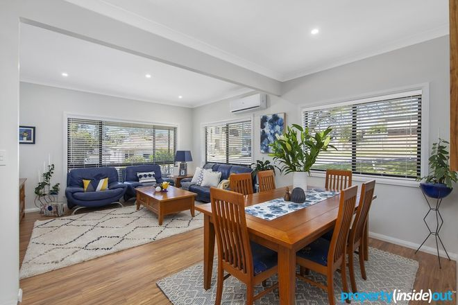 Picture of 30 Maloney Street, BLACKTOWN NSW 2148