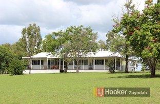 Picture of 41 Dalgangal Road, Gayndah QLD 4625