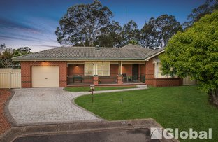 Picture of 19 Courtney Close, Wallsend NSW 2287