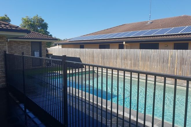 Picture of 38 Forest Oak Drive, UPPER COOMERA QLD 4209