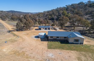 Picture of 183 Beragoo  Road, Mudgee NSW 2850