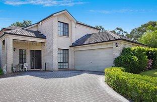 6 Borrowdale Way, Beaumont Hills NSW 2155