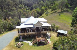 Picture of 458 Mt Kilcoy Road, Mount Kilcoy QLD 4515