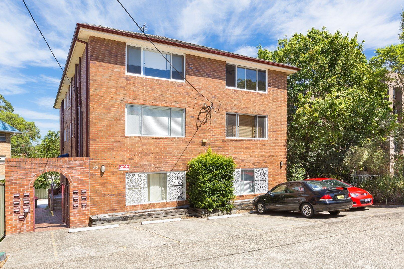 7/20 Searl Road, Cronulla NSW 2230, Image 0