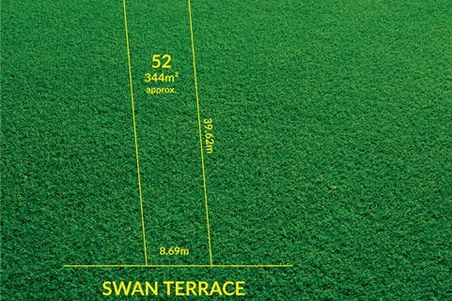 Picture of Lot 52 120 Swan Terrace, GLANVILLE SA 5015