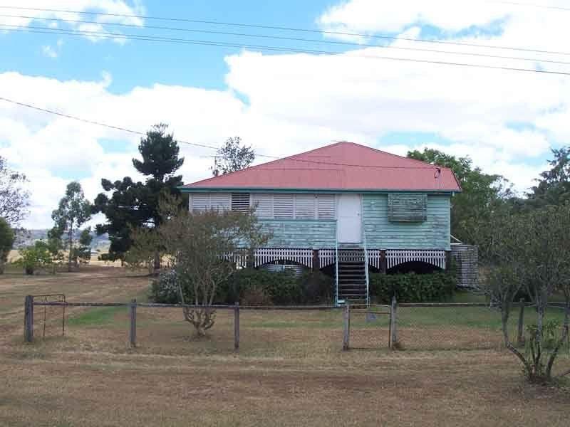 299 Boonah Rathdowney Road, Dugandan QLD 4310