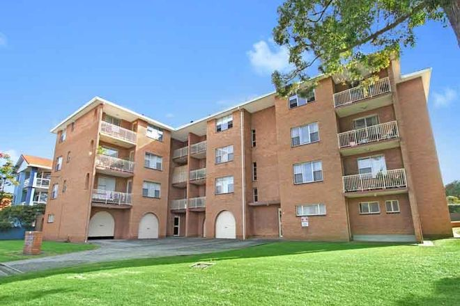 Picture of 2/26 Campbell St, WOLLONGONG NSW 2500