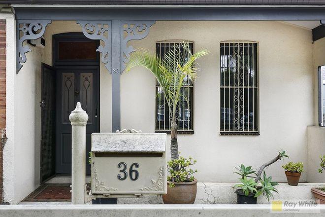 Picture of 36 Wonga Street, CANTERBURY NSW 2193