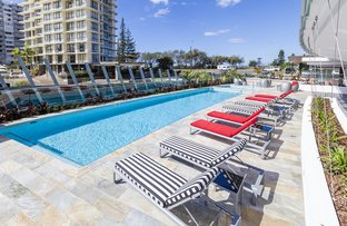 Picture of 503/3440  Surfers Paardise Boulevard, Surfers Paradise QLD 4217
