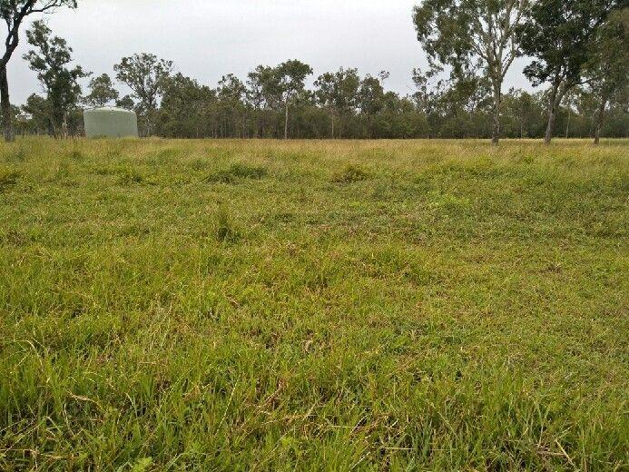 Lot 4 Gunnawarra Road, Mount Garnet QLD 4872, Image 1