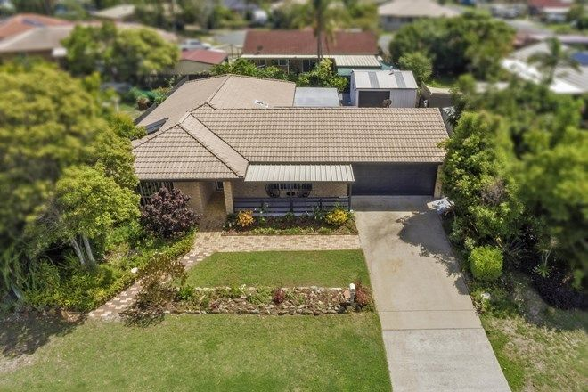 Picture of 29 Kunde St, BEACHMERE QLD 4510