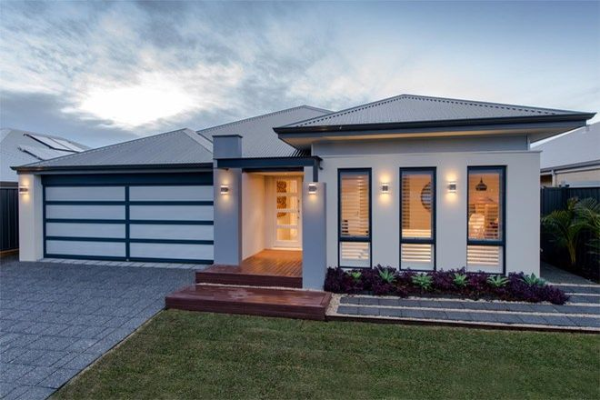 Picture of 3 Bonnydoon Crt, COOLOONGUP WA 6168