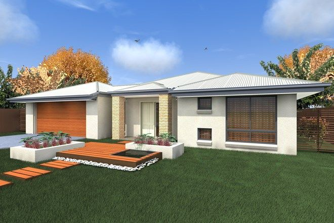 Picture of Lot 1 Sugarfield Place, OORALEA QLD 4740