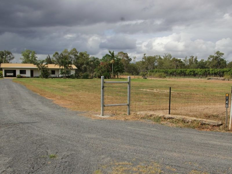 140 De Lacy Road, Dimbulah QLD 4872, Image 0