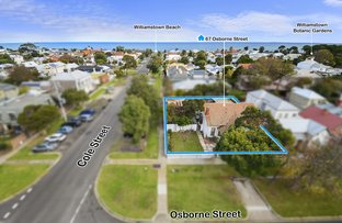 Picture of 67 Osborne Street, Williamstown VIC 3016