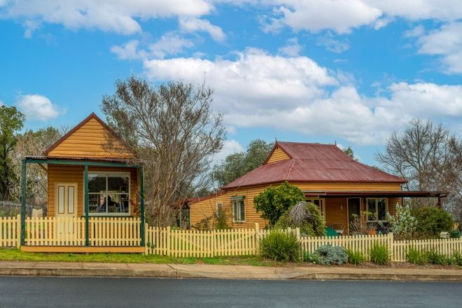 Picture of 165-167 Mayne Street, GULGONG NSW 2852
