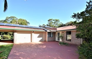 Picture of 28 Sugar Gum Dr, Mooloolah Valley QLD 4553