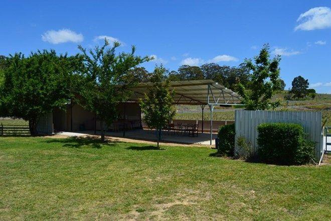 Picture of 27 Killarney Road, KILLARNEY QLD 4373