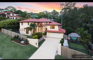 Picture of 19 Grevillea Close, Chapel Hill QLD 4069