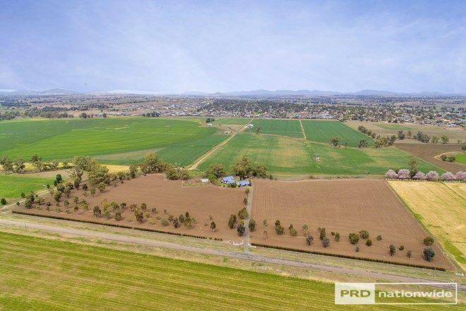 Picture of 221-259 King George V Avenue, TAMWORTH NSW 2340
