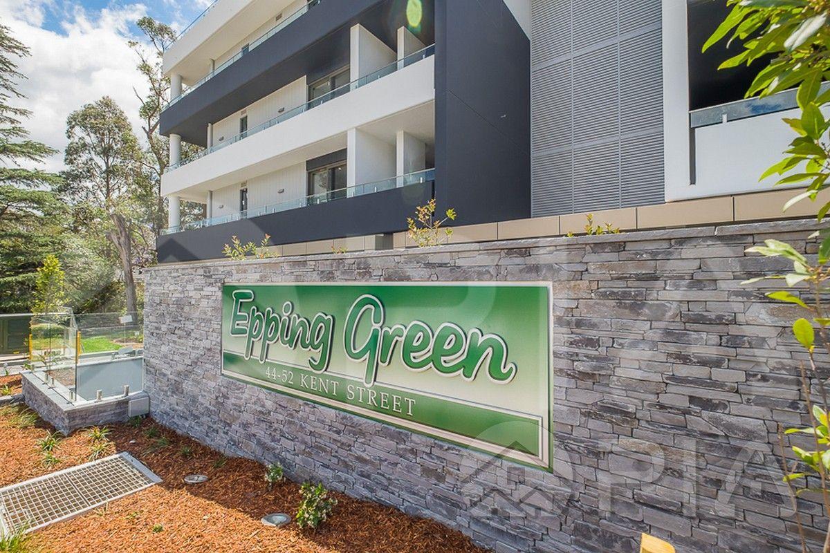 15/44 - 52 Kent Street, Epping NSW 2121, Image 1