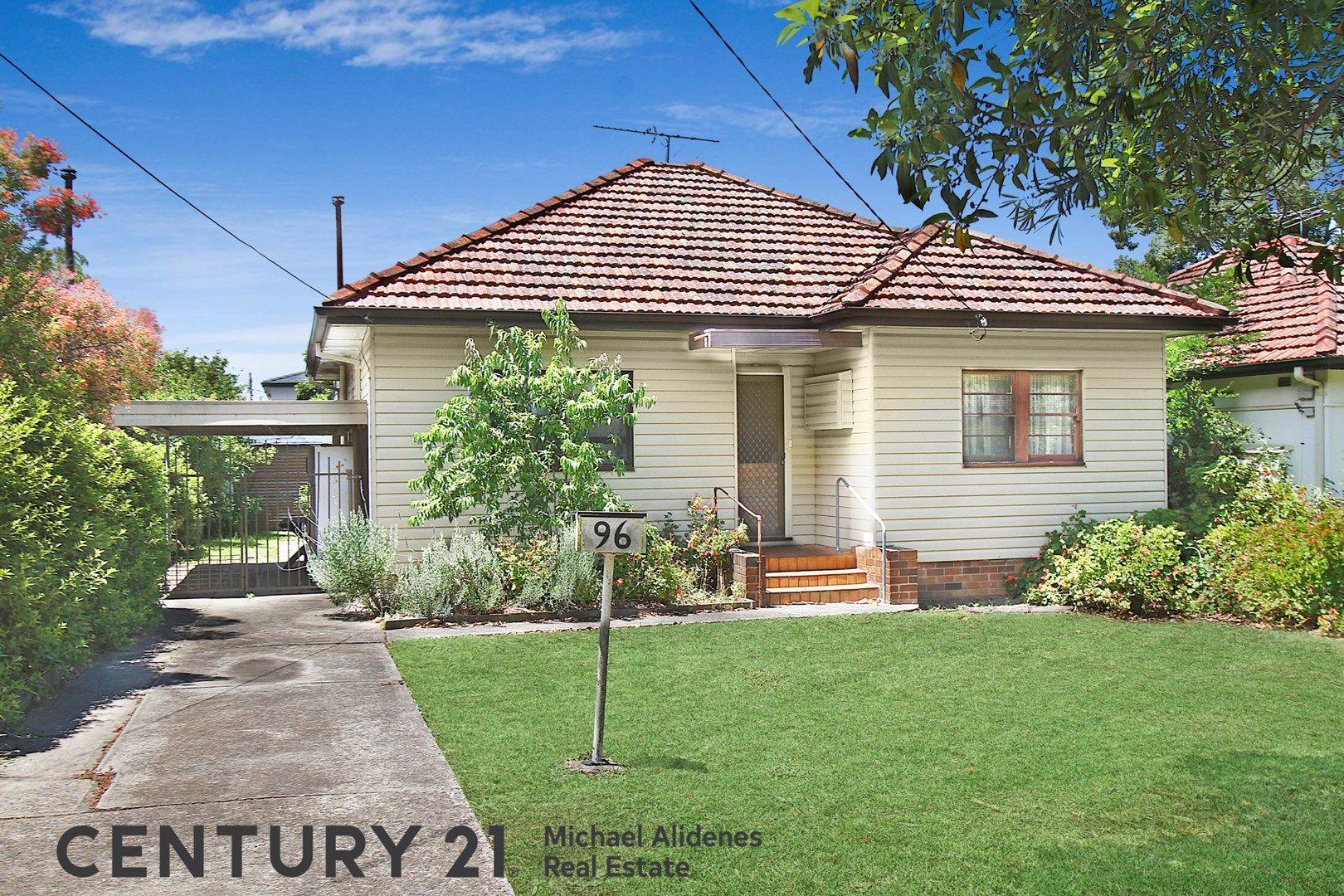 96 Ludgate Street, Roselands NSW 2196, Image 0