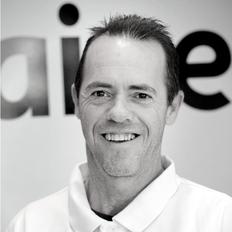 Mark Whitham, Sales representative