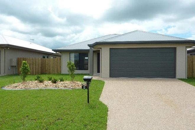 Picture of 4 Wenlock Street, RASMUSSEN QLD 4815