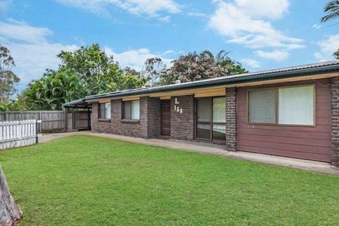 Picture of 150 Brandon Road, RUNCORN QLD 4113