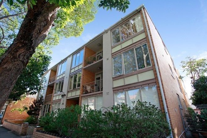 Picture of 14/93 Glenhuntly Road, ELWOOD VIC 3184