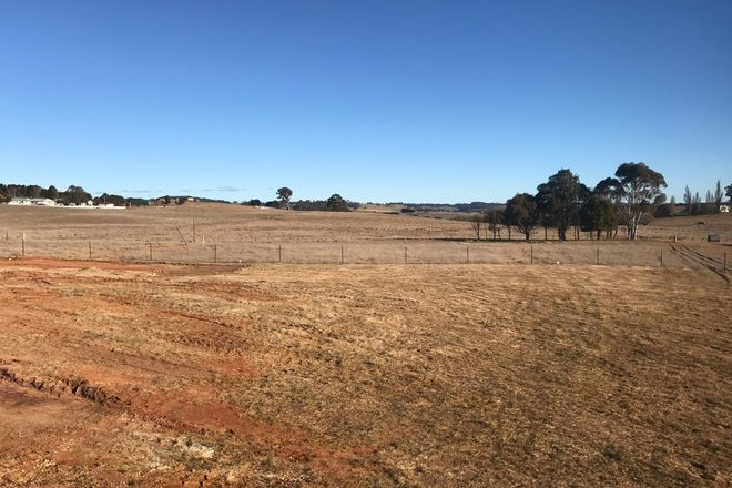 Picture of LOT 11 Springfield Street, OBERON NSW 2787