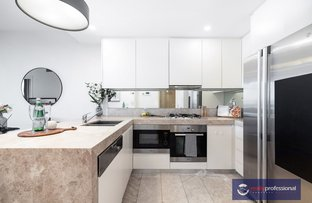 Picture of E104/10-16 Marquet St, Rhodes NSW 2138