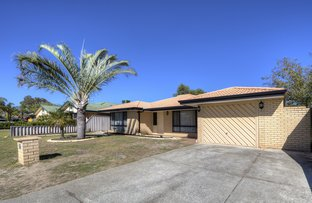 Picture of 29 Calcite Place, Forrestfield WA 6058