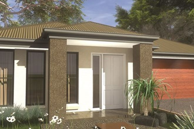 Picture of Lot 811 Riverside Concourse, MELTON VIC 3337