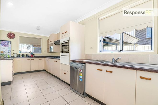 Picture of 48 Peppermint Crescent, KINGSWOOD NSW 2747