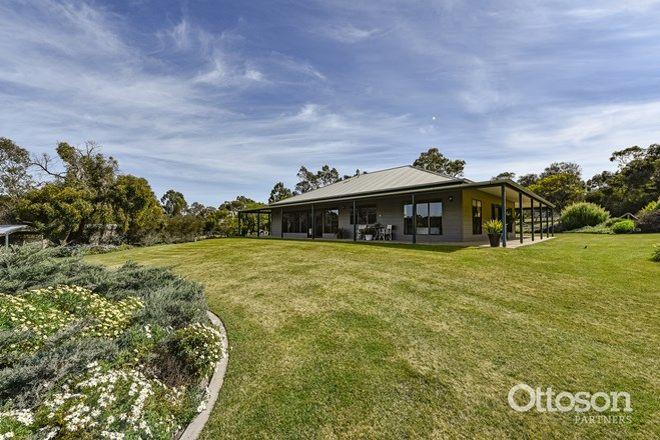 Picture of 53 Martins Road, NARACOORTE SA 5271