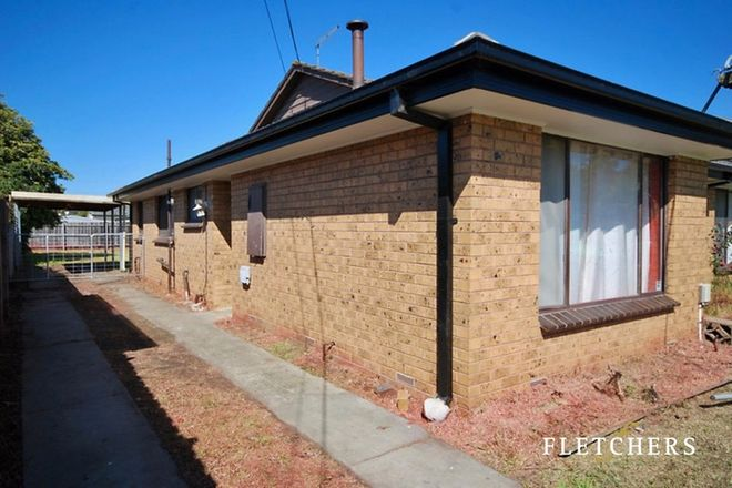 Picture of 1/16 Alexander Street, CRANBOURNE VIC 3977