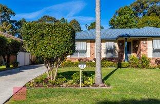 Picture of 61 Rosemount Drive, Raymond Terrace NSW 2324