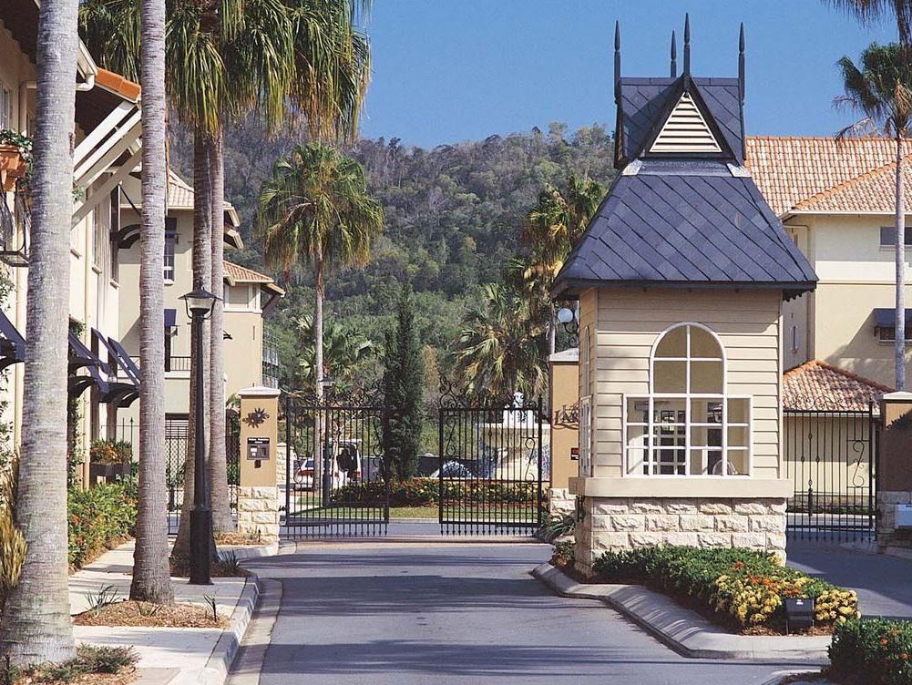 1754/2 Greenslopes Street, Cairns North QLD 4870, Image 1