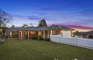 Picture of 14 Hermitage Avenue, Kellyville NSW 2155