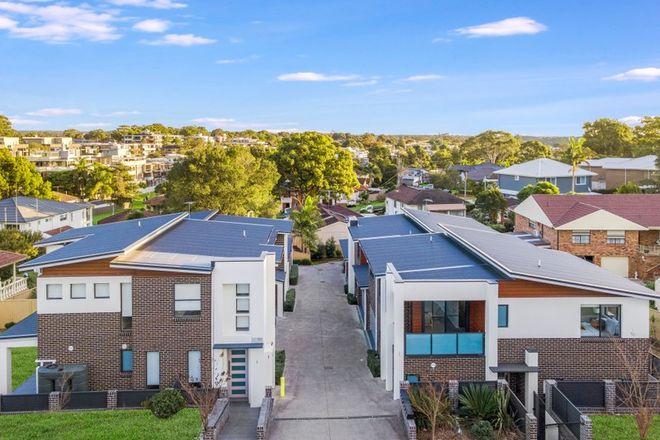 Picture of 90 Bonds Road, PEAKHURST NSW 2210