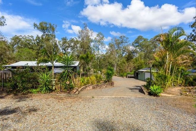 Picture of 128 Glenbar Road, THE PALMS QLD 4570