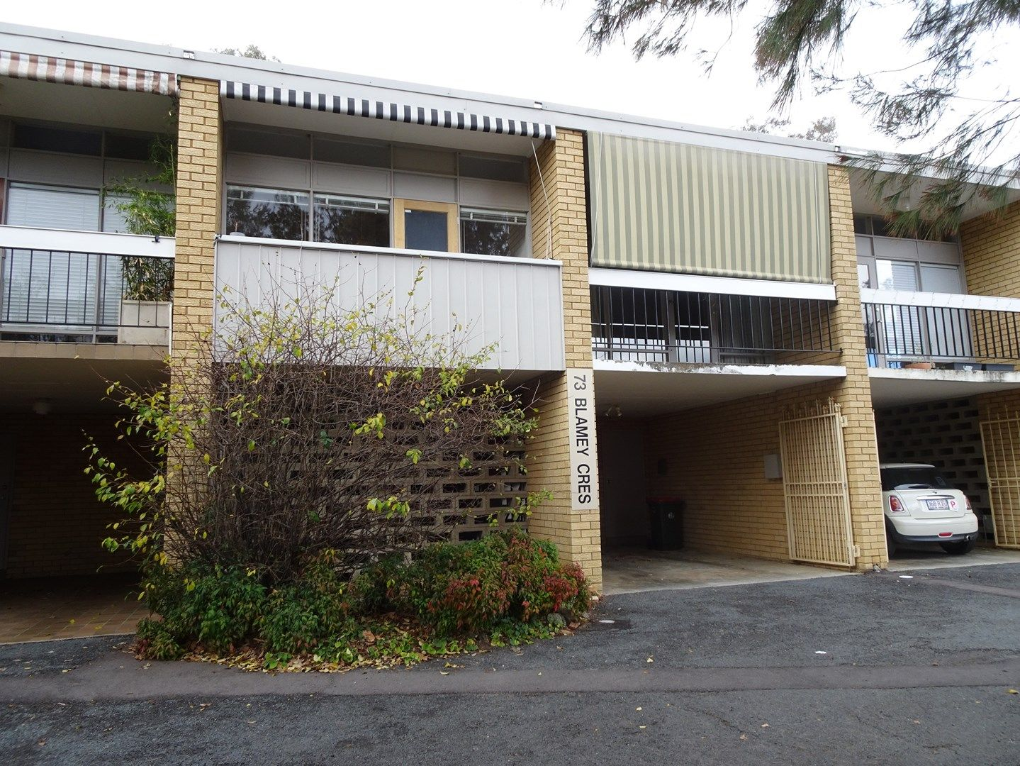 2/73 Blamey Crescent, Campbell ACT 2612, Image 0